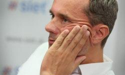 Z klamára sudca - Radoslav Procházka