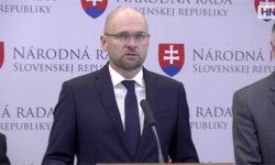 Nové odvody - Richard Sulík