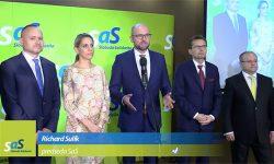 Programová konferencia SaS - Richard Sulík