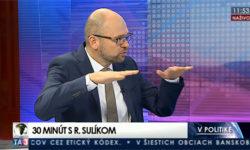 Vízia SaS do roku 2024 - Sulík