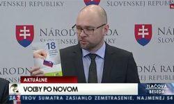18 návrhov, ako zlepšiť volebný systém na Slovensku